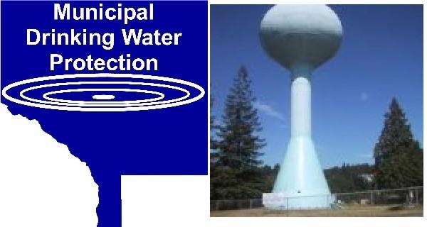 Anoka County Municipal Wellhead Protection Program